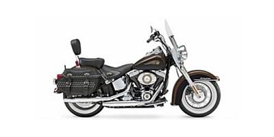 Used 2013 Harley-Davidson® Heritage Softail® Classic 110th Anniversary
