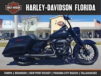 New 2019 Harley-Davidson® Road King® Special