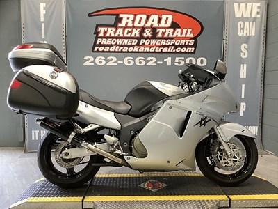 Used 2002 Honda®
