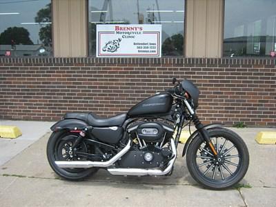 Used 2010 Harley-Davidson® Sportster® Iron 883™