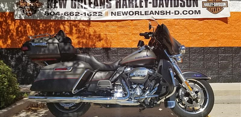 Photo of a 2018 Harley-Davidson® FLHTK Ultra® Limited