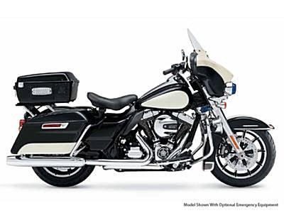 Used 2015 Harley-Davidson® Electra Glide® Police