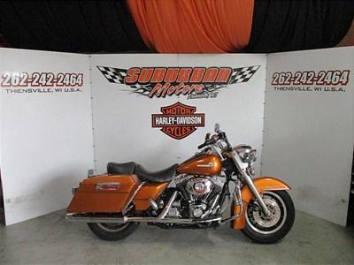 Used 1999 Harley-Davidson® Road King®