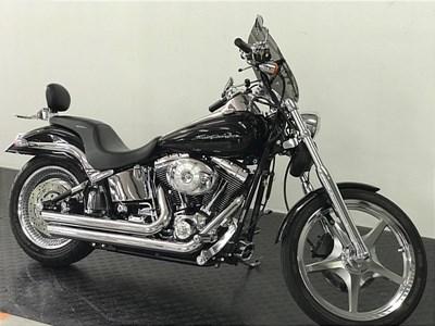 New 2002 Harley-Davidson® Softail® Deuce™