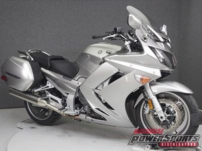 Used 2010 Yamaha ABS