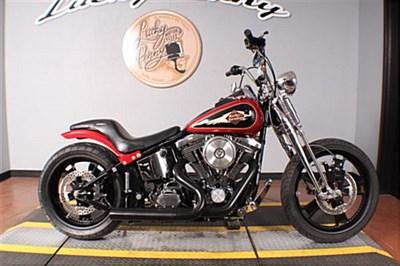 Used 1998 Harley-Davidson® Springer® Softail®