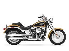 Used 2017 Harley-Davidson® Softail® Fat Boy®
