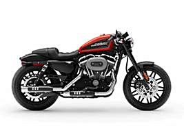 New 2020 Harley-Davidson® Roadster™