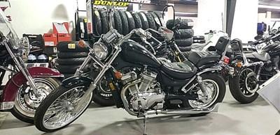 Used 1994 Suzuki Intruder 800