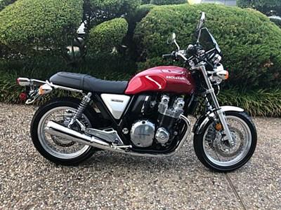 Used 2017 Honda®