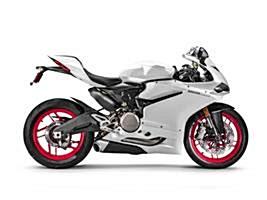 New 2019 Ducati 959 Panigale Corse