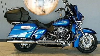 Used 2007 Harley-Davidson® Screamin' Eagle® Ultra Classic® Electra Glide®