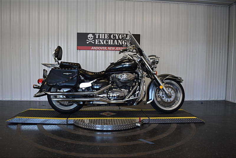 Photo of a 2006 Suzuki C50T Boulevard Classic Touring