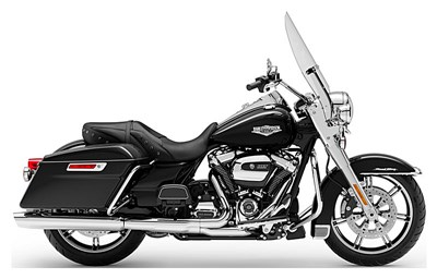 New 2020 Harley-Davidson® Road King®