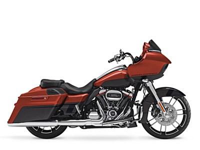 New 2018 Harley-Davidson® CVO™ Road Glide®