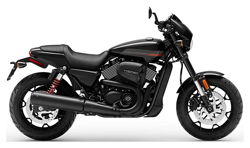 Photo of a 2020 Harley-Davidson® XG750A Street Rod®