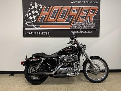 Used 2010 Harley-Davidson® Sportster®  1200 Custom