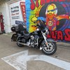 Photo of a 2017 Harley-Davidson® FLHTK Ultra Limited® Firefighter/Peace Officer