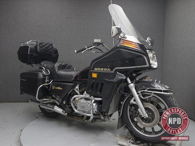 Used 1983 Honda® Gold Wing