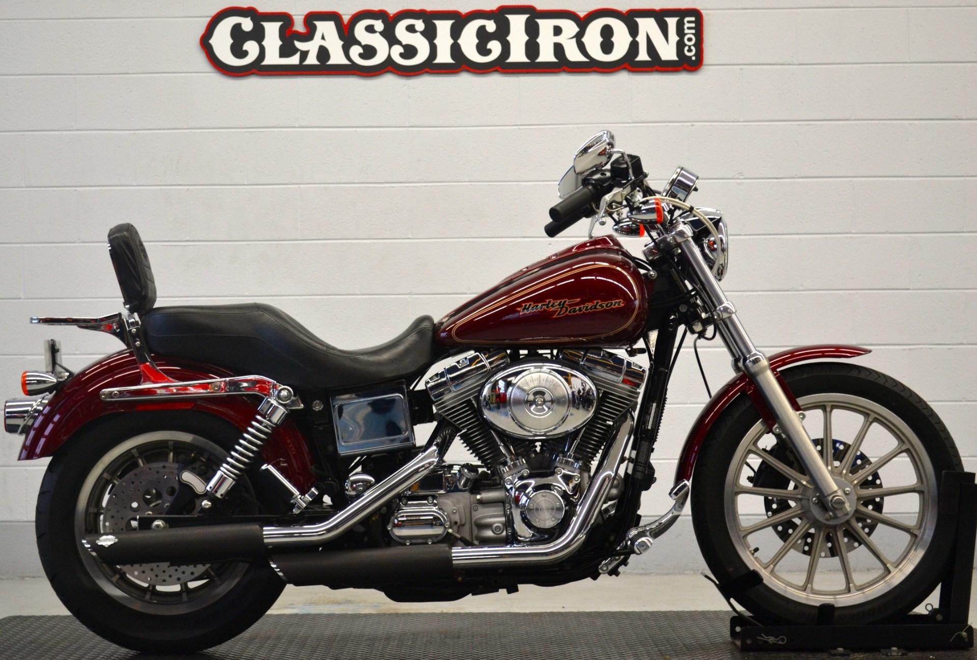 all new used harley davidson dyna super glide custom for sale 157 bikes page 1. Black Bedroom Furniture Sets. Home Design Ideas