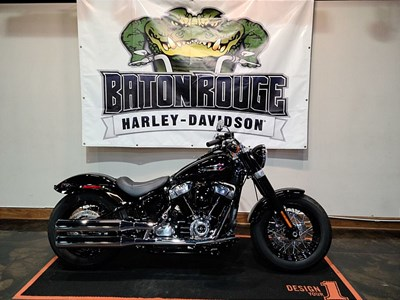 Used 2020 Harley-Davidson® Softail® Slim®