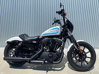 Used 2019 Harley-Davidson® Iron 1200™