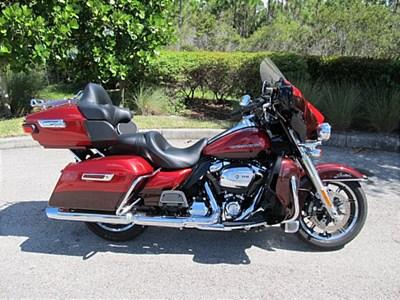 Used 2019 Harley-Davidson® Ultra Limited