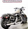 Photo of a 2017 Harley-Davidson® XL1200X Sportster® Forty-Eight®