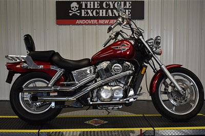 Used 1994 Honda® Shadow 1100