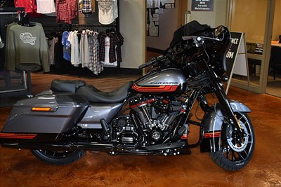 New 2020 Harley-Davidson® CVO™ Street Glide®