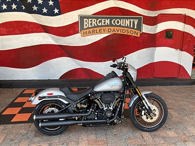 Used 2020 Harley-Davidson® Low Rider® S