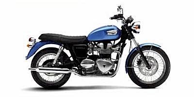 Used 2005 Triumph Bonneville