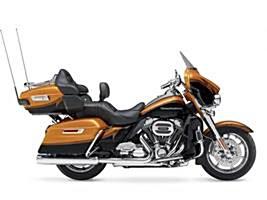 Used 2015 Harley-Davidson® CVO™ Limited
