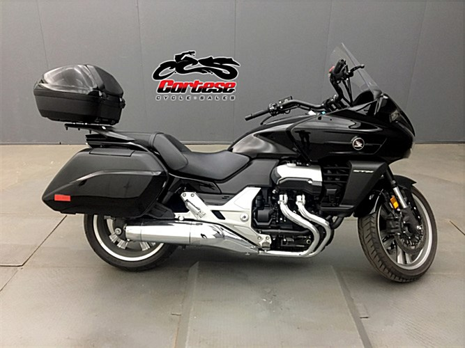 Photo of a 2014 Honda® CTX1300