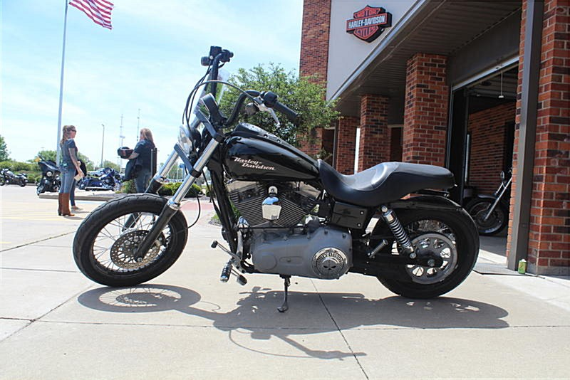 Photo of a 2006 Harley-Davidson® FXD/I Dyna® Super Glide®