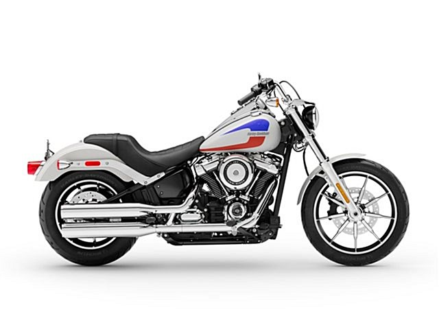 Photo of a 2020 Harley-Davidson® FXLR Low Rider®