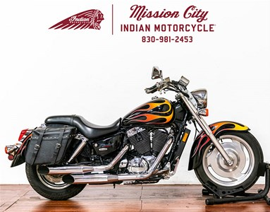Used 2007 Honda® Shadow 1100 Sabre