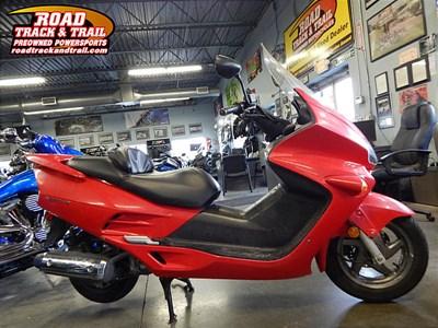 Used 2004 Honda® Reflex