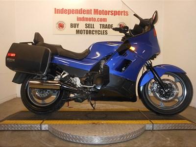 Used 2001 Kawasaki Concours