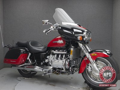 Used 1999 Honda® Valkyrie Interstate
