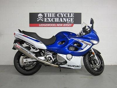 Used 2006 Suzuki Katana 600