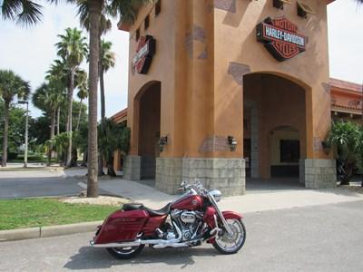 Used 2013 Harley-Davidson® CVO™ Road King®