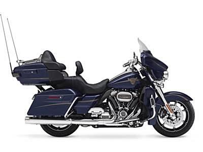 Used 2018 Harley-Davidson® CVO™ Limited 115th Anniversary