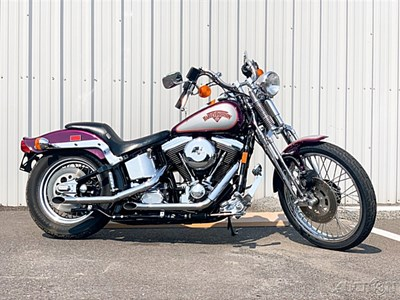Used 1994 Harley-Davidson® Springer® Softail®