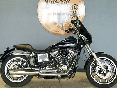 Used 2014 Harley-Davidson® Dyna® Low Rider Anniversary