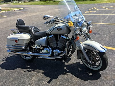 Motorcycles For Sale Chicago >> Victory Motorcycles For Sale Near North Chicago Il 21 Bikes Page