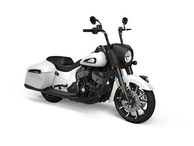 New 2021 Indian® Motorcycle Springfield Dark Horse