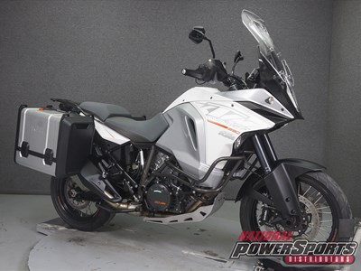 Used 2015 KTM 1290 Super Duke R