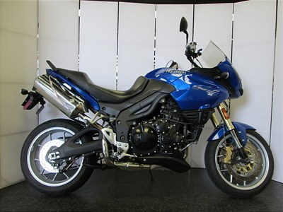 Used 2007 Triumph Tiger 1050 ABS
