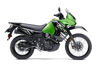 Used 2014 Kawasaki KLR650